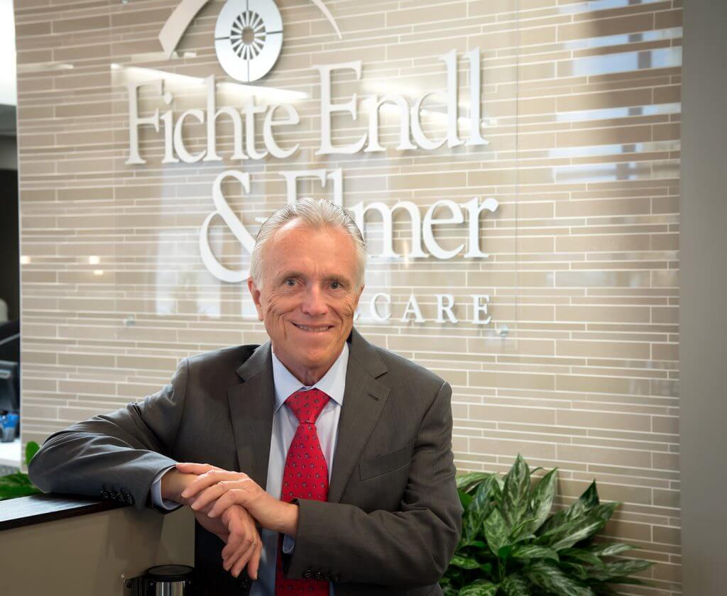 Dr Ficthe