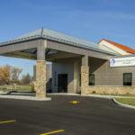 Fichte Endl and Elmer Eyecare Ambulatory Services Center