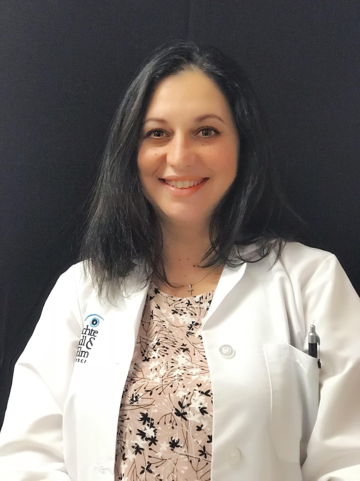 Dr. Matuszak