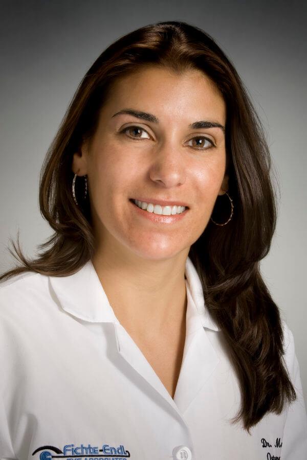 Dr. Adrienne Cassata