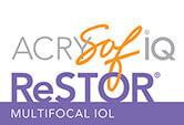 AcrySoft ReSTOR Logo