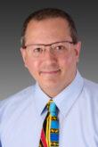 Dr. Steve Kasprzak