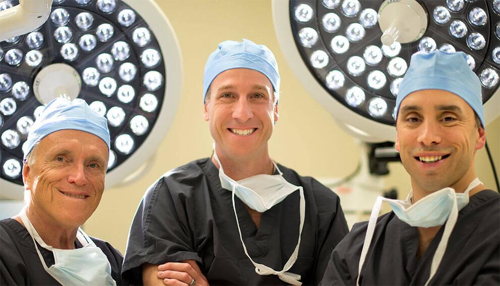 Cataract Doctors