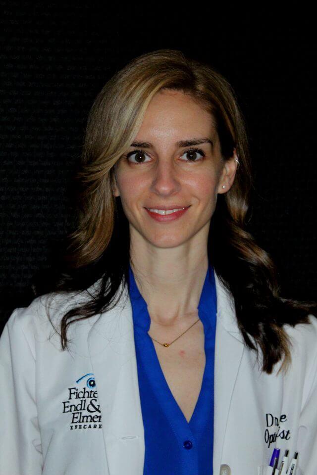 Dr. Jennifer Glose