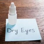 dry eye treatment buffalo