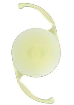 Vivity lens